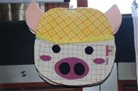 猪宝宝-薛茜茜